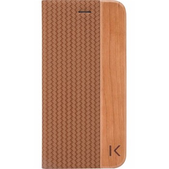 The Kase - iPhone 6 Plus - Coque - marron - 1863954
