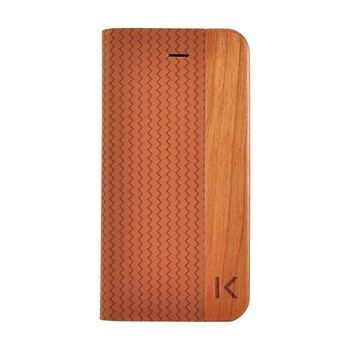 The Kase - iPhone 5/5S - Coque - marron - 1863955