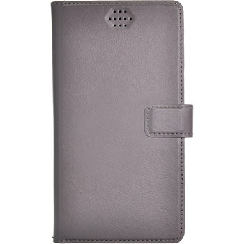 The Kase - Nokia Lumia 830/Sony Xperia Z1/iPhone 6 - Coque - gris - 1863975