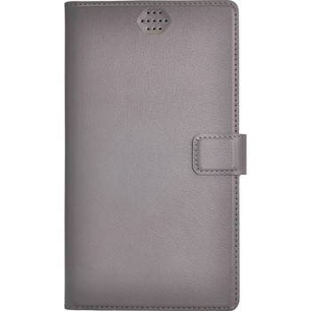The Kase - iPhone 6 Plus/Samsung Galaxy Note 4/Sony T3 - Coque - gris - 1863977