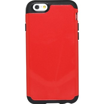 The Kase - iPhone 6 - Coque - rouge - 1863980
