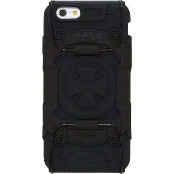 iPhone 6 - Coque - noir