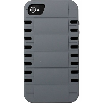 The Kase - iPhone 4/4S - Coque - gris - 1863988