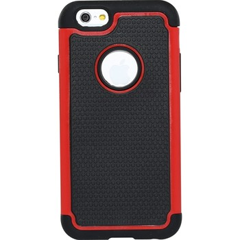 The Kase - iPhone 6 - Coque - rouge - 1863993