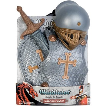 Wonderkids - Armure de chevalier - multicolore - 1863210