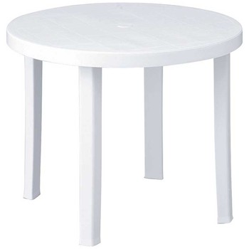 WDK Partner - Table ronde - multicolore - 1862237