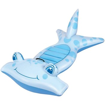 Bestway - Requin marteau chevauchable - multicolore - 1860858