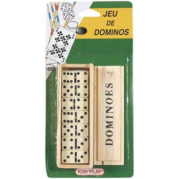 Kim'Play - Domino - multicolore - 1858955
