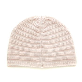 Repetto - Bonnet - rose clair - 1843995