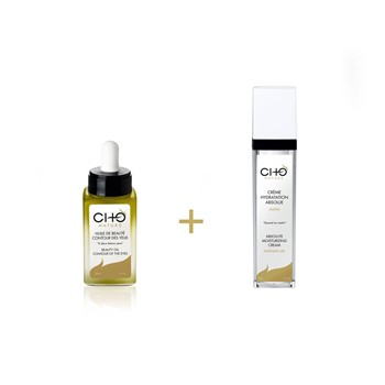 CHO Nature - Soin anti-âge - 1873106
