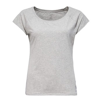 Modern Cotton - T-shirt manches courtes - grey heather