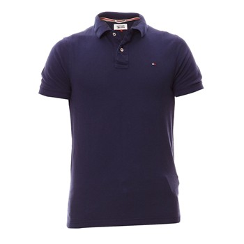Hilfiger Denim - Original flag - Polo - bleu marine - 1817580