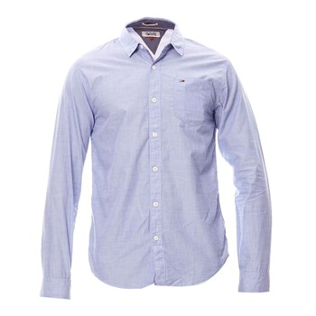 Original end on end - Chemise - cobalt