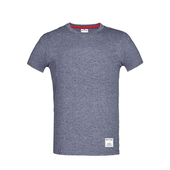 Wap Two - Enjoy - T-shirt - bleu - 1818207