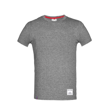 Wap Two - Neu - T-shirt - gris chine - 1818208
