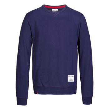 Wap Two - Sweat-shirt - bleu marine - 1818213