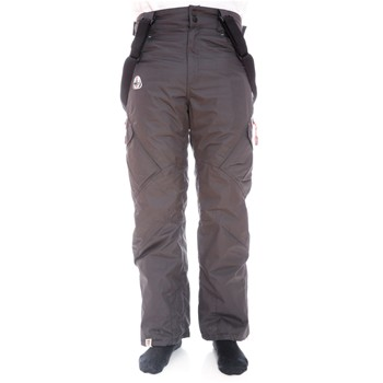 Geographical Norway - Wilson - Pantalon de ski - gris - 1900242
