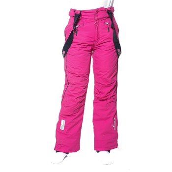 Geographical Norway - Vanessa - Pantalon de ski - rose - 1900274
