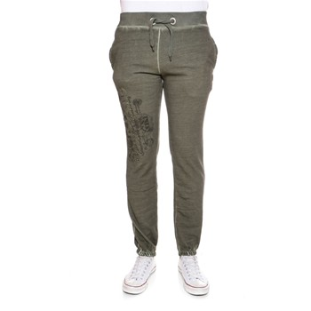 Geographical Norway - Merson - Pantalon jogging - kaki - 1900301