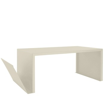 SPIRIX - Table basse - beige