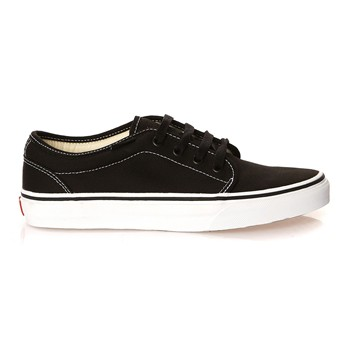106 Vulcanized - Baskets - noir