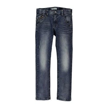 Name It - RALF CROSS - Jean droit - denim bleu - 1828386