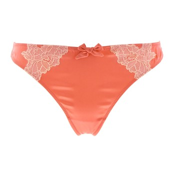 Rosy - Rosy Sublime - String en soie - corail - 1857988
