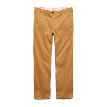 Timberland - Thompson Lake Twill - Pantalon chino - camel - 1881424