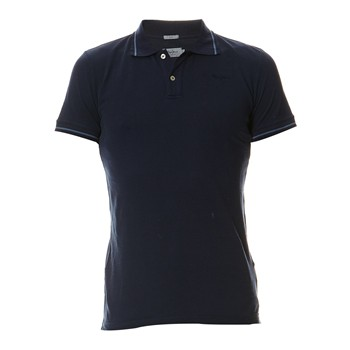 Pepe Jeans London - Jekyll - Polo - bleu - 1900164