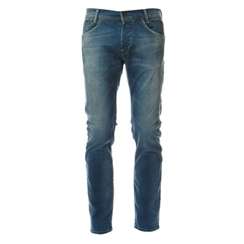 Pepe Jeans London - Spike - Jean slim - denim bleu - 1900183