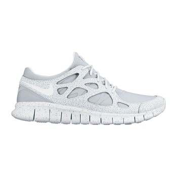 Nike - Free Run 2 PRM - Baskets - blanc - 1830711