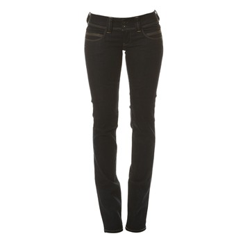 Pepe Jeans London - Venus - Jean droit - denim bleu - 1900215