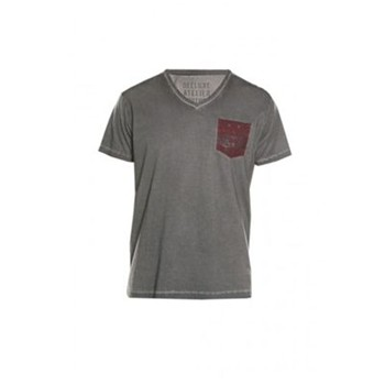 Deeluxe - T-shirt - anthracite - 1782773