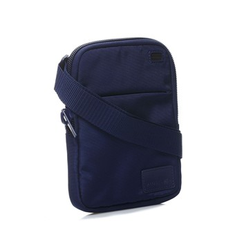 NH1183SC - Cartable, Sacoche - bleu marine