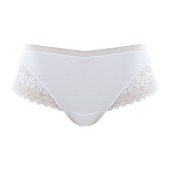 Wacoal - Purity - Shorty - blanc - 1779606