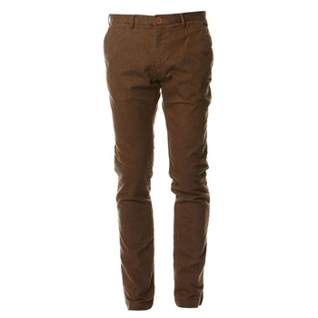 MCS - Pantalon - marron - 1916407