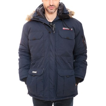 Geographical Norway - Parka - bleu marine - 1931964