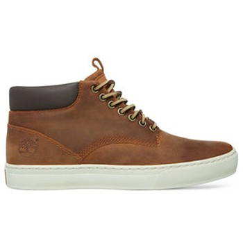 Timberland - 20ADVNTCUP - Baskets - marron - 1881532
