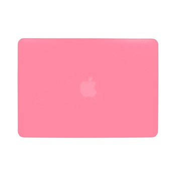 The Kase - SmartFit coque intégrale pour Macbook Air - rose - 1938088