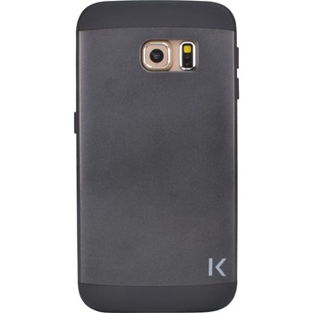 The Kase - Coque pour Samsung Galaxy S6 - gris - 1938141