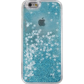 The Kase - Bling bling - Coque pour iPhone 6 - bleu