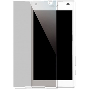 The Kase - Protection écran pour Sony Xperia Z5 Compact - transparent - 1938221