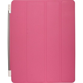 The Kase - Smart cover pour iPad 2  et 3 et 4 - rose - 1937951