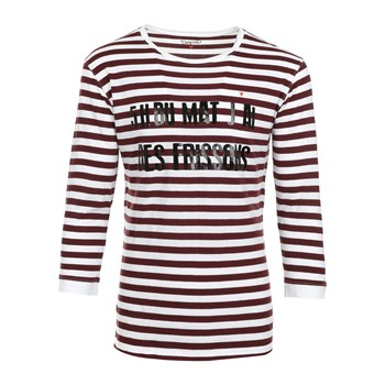 Deepend - T-shirt - bordeaux - 1898216