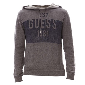 Guess Underwear Men - Sweat à capuche - souris - 1899734