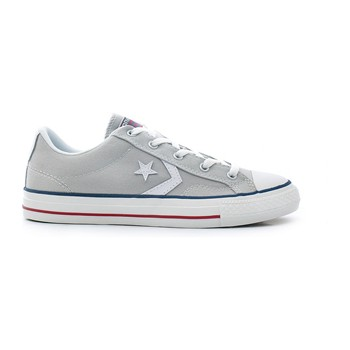Converse - Star Player OX - Scarpe da tennis, sneakers - bianco
