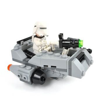 Lego Star Wars - multicolore