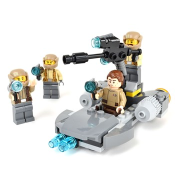 LEGO - Star Wars - Coffret Résistance - multicolore - 1960714