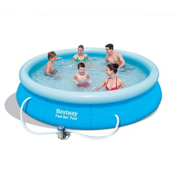 Bestway - Kit de piscine gonflable - multicolore - 1960784