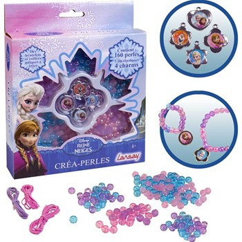 Lansay - Frozen - Kit créa-perles - multicolore - 1960870